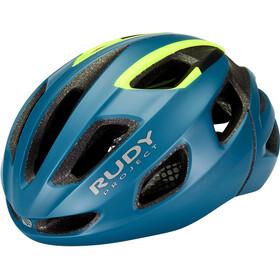 Rudy Project Strym Kask rowerowy, niebieski